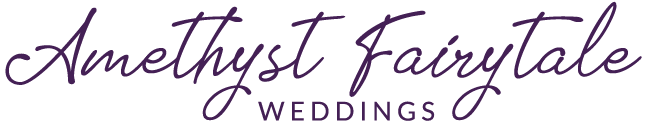 Amethyst Fairytale Weddings
