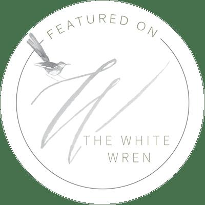 Featured on White Wren